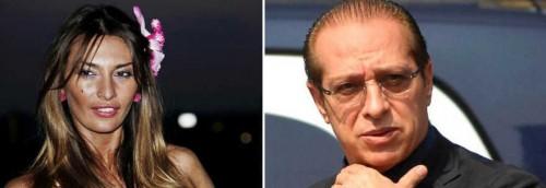 NUOVA FIDANZATA PER PAOLO BERLUSCONI: È LA 'PUPA' ROSY DILETTUSO, EX DI BOSSI JR