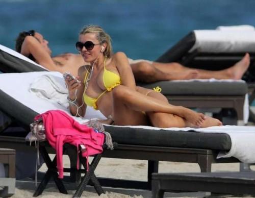 Rita Rusic,  bikini ,Vittorio Cecchi , toy boy , Vittorio Cecchi Gori,Rita, Rusic, toyboy, miami, bikini, vittorio, cecchi, gori, riccardo,gossip,vip,sexy,news,