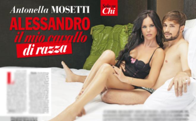 """Selvaggia contro Antonella Mosetti: """"Il tuo fidanzato più My Little Pony che stallone"""""""